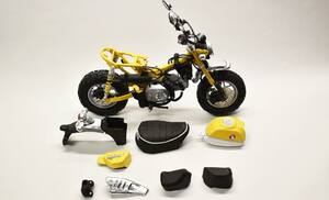 本物を超リアルに再現する人から、オリジナルバイクを作る人も!「バイク紙工作」の奥深い世界とは?