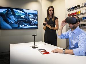 AI、VR、ネット販売……コロナ禍で加速する自動車販売の未来像【いまどき・これからの車学】