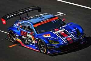 スーパーGT GT300/第5戦「近くて遠かった道のり」SUBARU BRZがポール・トゥ・ウィン【スポーツランドSUGO】