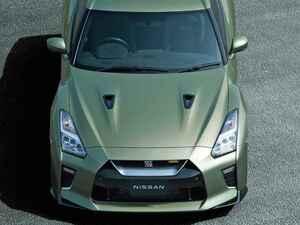 日産がGT-Rの2022年モデルを発表。あわせて特別仕様車の「Tスペック」も限定で発売
