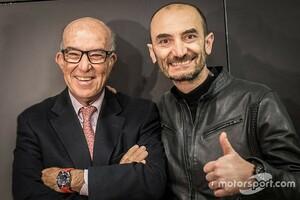 【MotoGP】ドゥカティ、2026年までMotoGP参戦継続。2度目のライダーズタイトル目指す