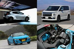未来の「スカイラインGT-R」は? いずれ中古価格が高騰する可能性の高い「現行国産車」3台