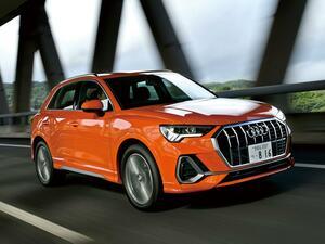 2020-2021年に注目された輸入SUV。ドイツ勢は新車種の投入に注力、英国のラグジュアリーモデルもデビュー
