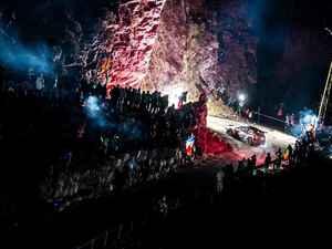 WRCラリー・モンテカルロ開幕、優勝候補1番手はトヨタのオジェか【モータースポーツ】