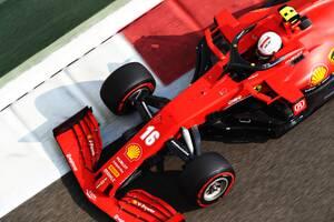 フェラーリは復活するのか?──【連載】F1グランプリを読む