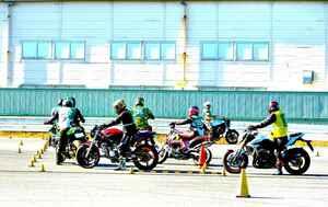 【オートバイ杯ジムカーナ】参加全クラスの全車を紹介!【スポット戦・C2級編】
