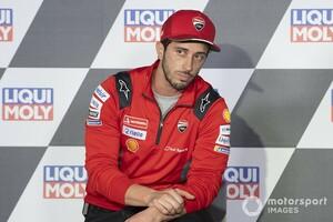 【MotoGP】アンドレア・ドヴィツィオーゾが2021年ヤマハ入りの可能性。ホルヘ・ロレンソ後任でテストライダーに?