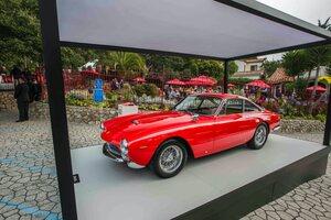 美しすぎるフェラーリ!ローマが2020年のカー・デザイン・アワードを受賞