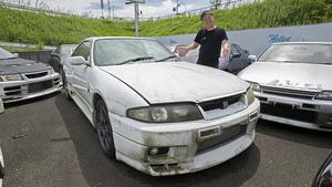 「これが経年劣化した第二世代GT-Rの現実なのか・・・」GT-Rプロショップのレストア現場に密着取材を敢行!