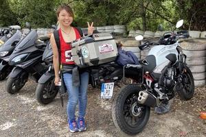 スペイン留学中のバイクタレント コロナ禍でのMotoGP海外レース観戦! いざサーキットへ!