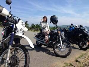 MTの86とバイク3台を所有!「普通の女の子」だった私がモータージャーナリストになったきっかけ