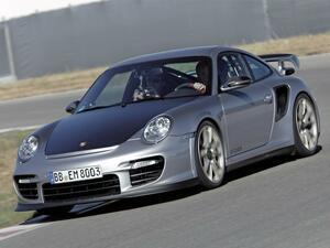 【試乗】ポルシェ 911GT2 RSの「ニュル市販車最速」の称号は、伊達ではなかった【10年ひと昔の新車】