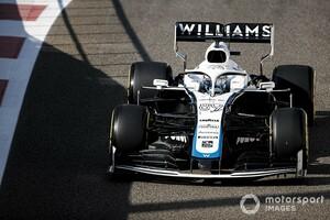 エイトケン、2021年もウイリアムズのリザーブドライバーに。レースプログラムも近日発表か
