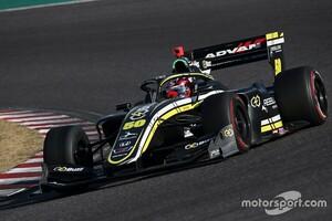 スーパーフォーミュラ鈴鹿合同テストのエントリーリストが公開。B-Max Racing欠席で18台の参加