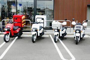 ホンダ・ヤマハ発・KTM・ピアッジオ、交換式バッテリーのコンソーシアム立ち上げ EVバイクの国際規格目指す