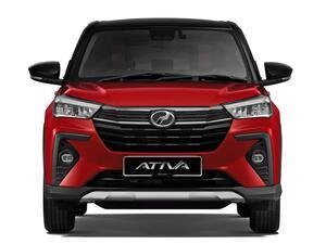 ダイハツが新型コンパクトSUV「アティバ」を発表。DNGA海外展開の第1弾としてマレーシアで発売