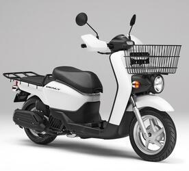ホンダ「ベンリィ」「ベンリィ プロ」【1分で読める 2021年に新車で購入可能なバイク紹介】