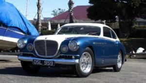 発売から70年を迎えたマセラティの名車「A6G 2000」がもたらし続けるブランドのDNA