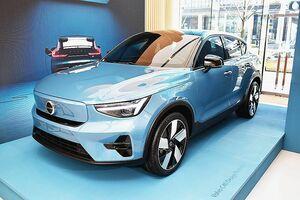 ボルボ・カー・ジャパン、2030年までに新車販売すべてをEVに 販売もオンラインのみ