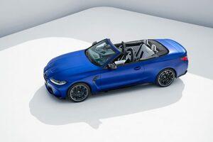 """オープンエア+4輪駆動の全部載せ""""M""""モデル『BMW M4カブリオレ・コンペティションM xDrive』誕生"""