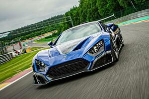 【ケーニグセグを追え!】ゼンヴォ 新型スーパーカー開発中 2年以内にデビュー予定