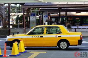 突然「東京から山口まで!」とタクシー運転手にオーダー! 長距離は儲かる訳ではない事情とは