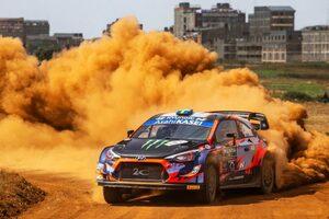ソルベルグ、WRCスペインにWRカーで参戦へ『i20 Nラリー2』にはスニネンが搭乗