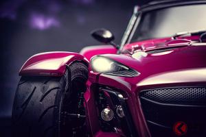 スーパーカー顔負けの0-100キロ加速2.6秒! ドンカーブート「D8 GTO」の俊足の秘密とは