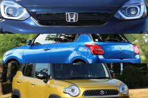 誰もが認める「実力車」! しかも売れ筋コンパクトカーなのに「売れ行きイマイチ」の残念なクルマ3選