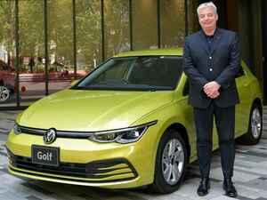 ゴルフGTI導入は2021年秋! ヴァリアントや後続モデルの導入時期も明らかに【ティル シェア社長インタビュー】