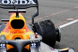 """ピレリ、F1タイヤバースト問題の調査結果を報告。タイヤに問題なし、""""使い方""""が問題と示唆"""