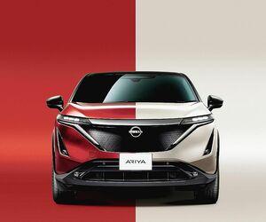 日産、新型EV「アリア」の予約注文が10日間で4000台 一番人気はトップグレード「B9 e-4ORCE」