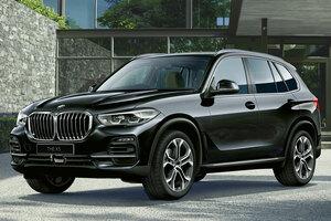 【3列シートが標準】BMW限定車 ディーゼルのX5に「プレジャー3エディション」