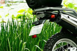 バイクは「わ」「ろ」混在 レンタカーナンバーのひらがな 実は計3種類 使い分けは?