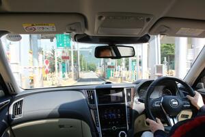 ETCが普及しても起こる「料金所渋滞」! 海外のようなゲート撤廃は可能か?