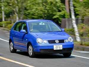 【懐かしの輸入車 36】フォルクスワーゲン ポロは日本車には真似のできないクオリティを感じさせた