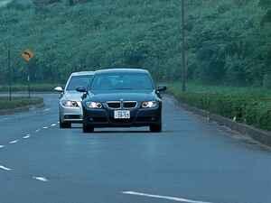 【ヒットの法則364】E90型 BMW 325iと320iのパワーユニットにはそれらしい濃密な味わいがあった