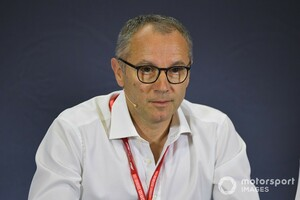 F1の次期CEOに、元フェラーリ代表のステファノ・ドメニカリが就任へ