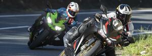 <全日本ロードレース> 250ccスポーツ最強決定戦!~最強CBR-RRに4気筒ZX-25Rが挑む……のか?