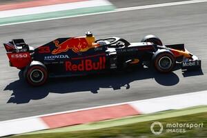 レッドブル・ホンダのフェルスタッペン、ロシアでの巻き返しを誓う「チームと問題について議論した」|F1ロシアGP