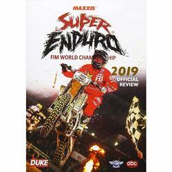 2007年から欧州で始まったスーパーエンデューロ世界選手権の2019年オフィシャル作品【新書紹介】