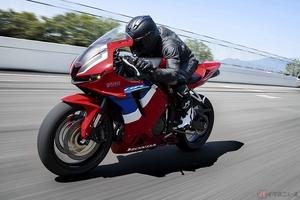 ホンダ 新型「CBR600RR」登場! レースに勝てるポテンシャルを秘めた量産エンジンとは