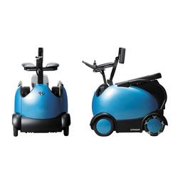 馬乗り形電動車いすの「RODEM(ロデム)」がJIS制定