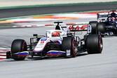 マゼピン、予選アタック妨害でペナルティ「アタック順番待ちの紳士協定は機能していない」と不満|F1スペインGP