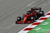 サインツJr.「レースはタイヤ劣化が問題になる」ポルトガルでも苦しんだ問題未解決でスペインGP決勝へ