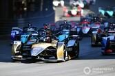 フォーミュラEモナコePrix決勝:F1と同じコースで初開催。ダ・コスタ、最終ラップ魂のオーバーテイクで優勝