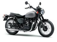 カワサキ「W800ストリート」【1分で読める 2021年に新車で購入可能なバイク紹介】