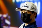 角田裕毅、予選Q1敗退後の『同じクルマか疑問』発言を謝罪。「自分のパフォーマンス不足に腹が立っていた」|F1スペインGP
