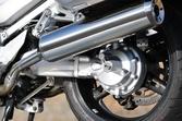 シャフトドライブ駆動方式バイクの仕組みとメリット・デメリットとは