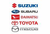 スズキ、SUBARU、ダイハツ、トヨタ、マツダ、次世代車載通信機の技術仕様の共同開発に合意
